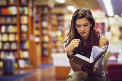 «Porque», «porqué», «por que» y «por qué»: ¿cómo y cuándo se usan? | Algo donde aprender | Scoop.it