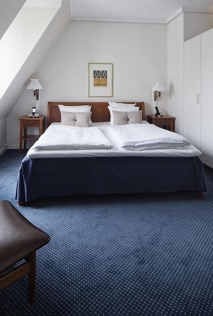Arne Jacobsen designed rooms in Hotel in City Centre Copenhagen | Hotel alexandra | Scoop.it