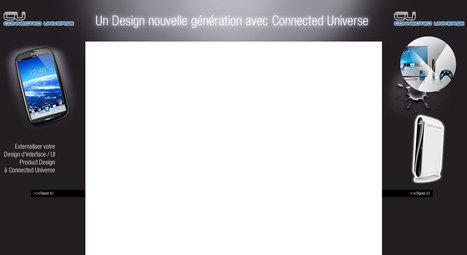 Benjamin de la Bretesche nous présente la régie multi-écran «Yume». | connected-smart-TV | Scoop.it