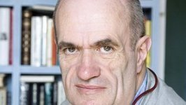 RTE: Irish author Colm Tóibín on Booker Prize shortlist | The Irish Literary Times | Scoop.it