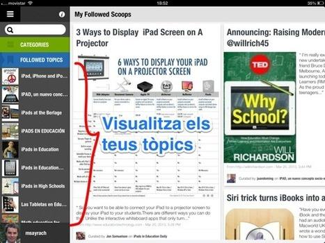 Read.it! nova app per llegir scoops a l'ipad | AmicsDeLesTIC's | APPLE, iMac, iPad, iPhone | Scoop.it
