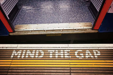 Mind the Gap: a Tragic Waste of Talent - Business 2 Community | Digital-News on Scoop.it today | Scoop.it