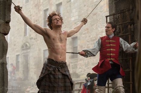 Cameron met with Sony Pictures about release date of Outlander | We Ourselves | kitnewtonium | Scoop.it
