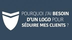 Pourquoi j'ai besoin d'un logo pour séduire mes clients ? | Entrepreneurs du Web | Scoop.it
