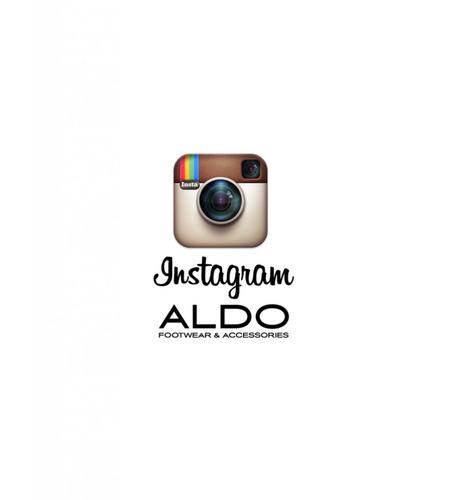 Avantages et risques des opérations marketing sur Instagram: l'exemple d'Aldo   Quand la communication passe au web   Scoop.it