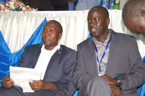 FDC MPs defy party on cars   UgandaNuz   Scoop.it