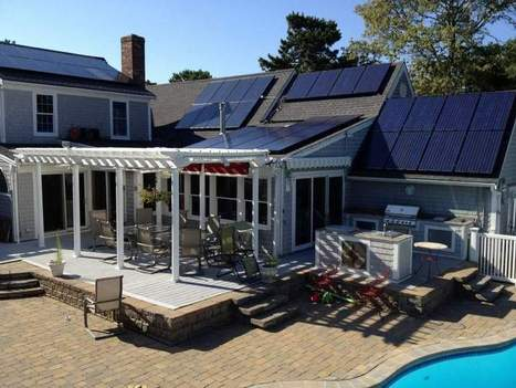 Solar on your roof: the new wave in electricity | Sustain Our Earth | Scoop.it
