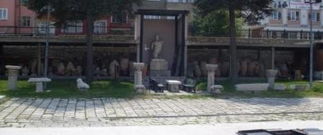 Arkeoloji Müzesi | Şehir Gezisi | Şehir Gezisi | Scoop.it