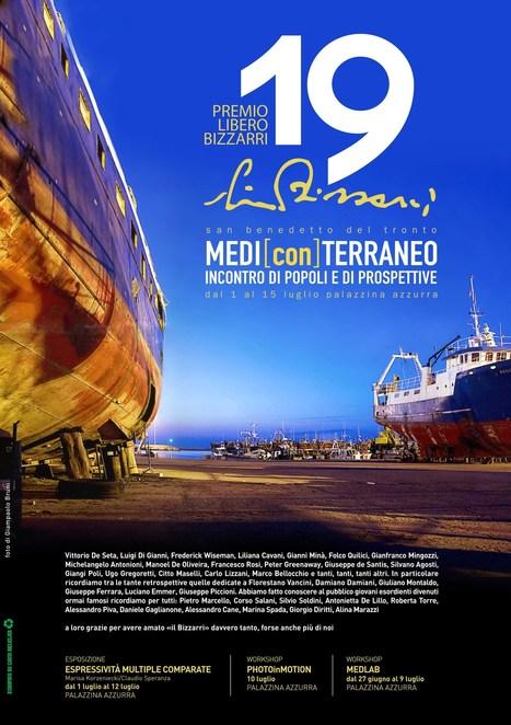 Mediconterraneo - Premio Libero Bizzarri 2012   Le Marche another Italy   Scoop.it