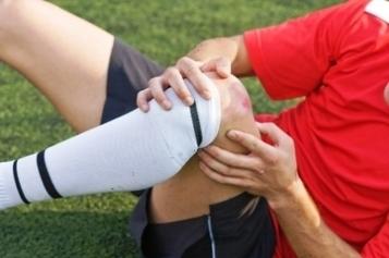 Lesiones Deportivas | cultura y fisica del deporte | Scoop.it