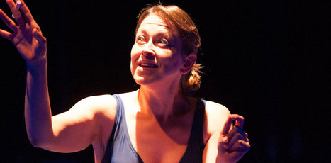 Production News: Nicola Walker to lead cast of Young Vic's A View from the Bridge | Theatre | Scoop.it