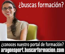 Paglialunga se siente a gusto - Aragon Sport   tecnología deportiva   Scoop.it
