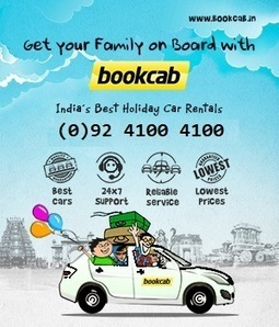 mysore airport to Ooty | bookcab | Scoop.it