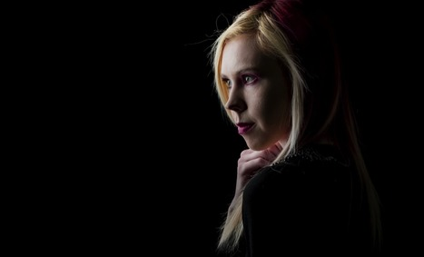 How to Take Low Key Lighting Portraits - Digital Photography School | Photography Stuff For You | Scoop.it