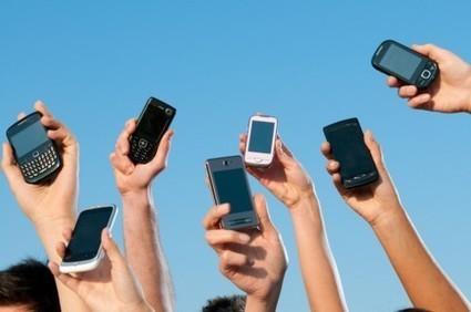 ✪ L'Etat camerounais réclame 150 milliards FCfa pour délivrer des licences 3G et 4G à Orange et MTN | Actualités Afrique | Scoop.it