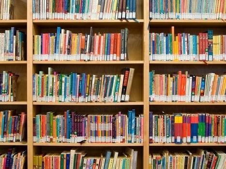 Geja Olijnsma volgt Marc Jacobs op bij Bibliotheek De Meierij | trends in bibliotheken | Scoop.it