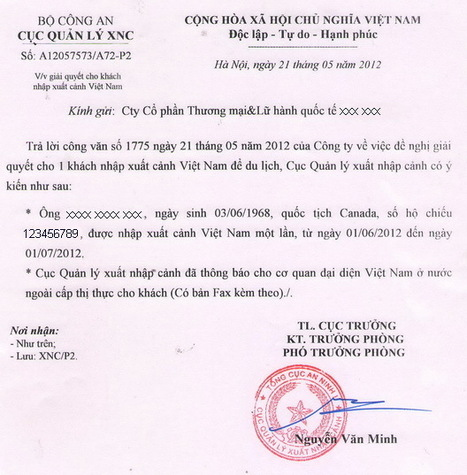 How to Apply Vietnam on Arrival Visa in India? | vietnam visa arrival for Indians | Scoop.it