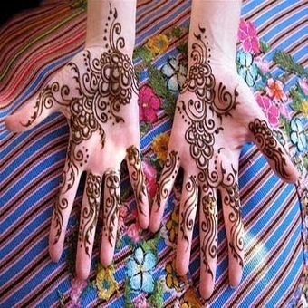 Stylish Mehndi | Henna Designs Collection For New Parties From 2014 | Women Fashion | Women fashion | Scoop.it