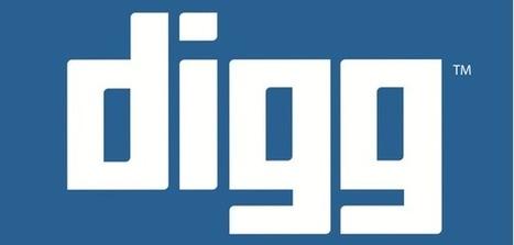 Digg annonce la beta de son agrégateur de flux RSS | L'echo numérique - les outils - web services | Scoop.it