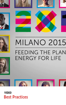 CALL FOR BEST PRACTICES,  EXPO Milano 2015 | SmartPlanet DIALOGUE | Scoop.it