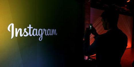Instagram se convertit au e-commerce | Les actus des sites e-commerce | Scoop.it
