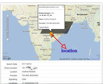 Trace Mobile Number to know the Exact location, Owner Name and Operator 2014 | Blogging, Alexa Facebook Tips and Tricks | Scoop.it