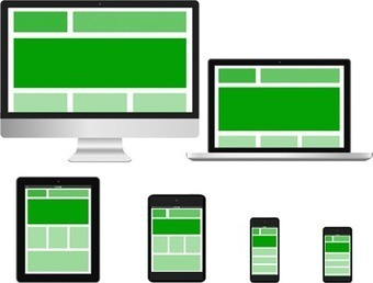 Why Responsive Design Is Important for your Website? | Webdesign services | Scoop.it