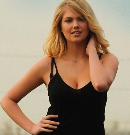 Kate Upton's Car Washing Commercial | Gossip and pictures | Gossip and pictures | Scoop.it