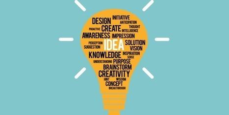 Guía básica para crear contenidos en redes sociales y blogs | Links sobre Marketing, SEO y Social Media | Scoop.it