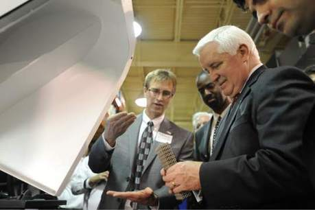 3-D printing may break manufacturing mold - Tribune-Review   Made Different   Scoop.it