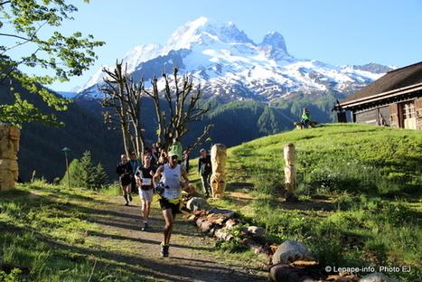 C'est complet pour le marathon du Mont-Blanc 2014 ! | Le Scoop it de la Course à Pied | Scoop.it