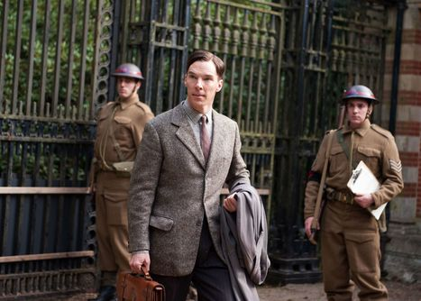 Benedict Cumberbatch to Star in World War II Epic 'The War Machine' | Cultjer | Classic & New TV Shows & Films | Scoop.it