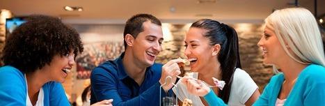 Les 18-25 ans, nouveaux consommateurs aux habitudes spécifiques | Le BCC! InfoConso - l'information utile pour consommateurs avertis ! | Scoop.it