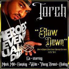 Torch ft. Meek Mill, Wale, Gunplay, Stalley & Young Breed – Slow Down | EDUBB | Scoop.it