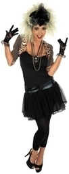 Ladies Madonna Like A Virgin Fancy Dress Costume | Fancy Dress Ideas | Scoop.it