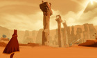 Journey and the art of emotional game design - The Guardian (blog) | shubush design & wellbeing | Scoop.it