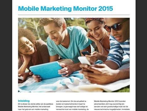 Ontbijtsessie #AdfoLive: 2016 wordt het jaar van de (mobile) coupons! - Nieuws.Social: Social Media Marketing: presentaties, onderzoek, cijfers, trends en meer | Rwh_at | Scoop.it