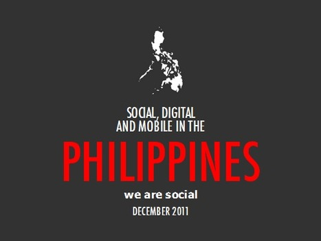 The State of Social Media Marketing in the Philippines   EPIC Infographic   Scoop.it