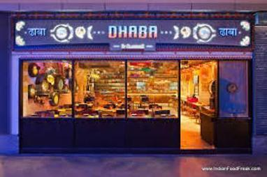 A Contemporary 'Dhaba' in Urban Setting | Dhaba By Claridges | Scoop.it