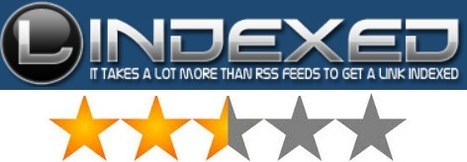Lindexed Review | massicotite | Scoop.it
