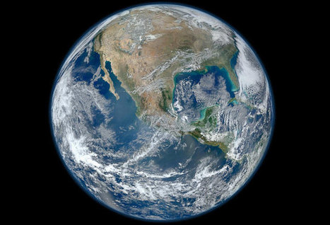 Earth Habitable For At Least Another 1.75-Billion Years | Geekologie | Get Your Geek On | Scoop.it