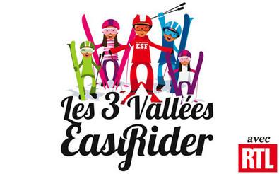 Gagnez vos vacances dans les 3 vallées   Sport d'hiver   Scoop.it