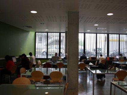 LIMINAIRE | Bureau de curiosités | Scoop.it