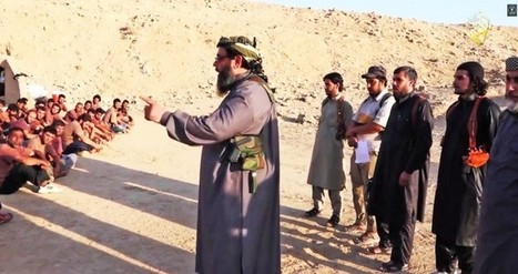 ISIS Transmits Fatwas In Afghanistan   Terrorists   Scoop.it