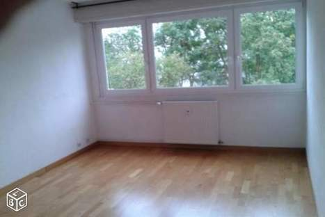 Appartement 2 pièces 46 m² Locations Bas-Rhin - leboncoin.fr | Appartement | Scoop.it