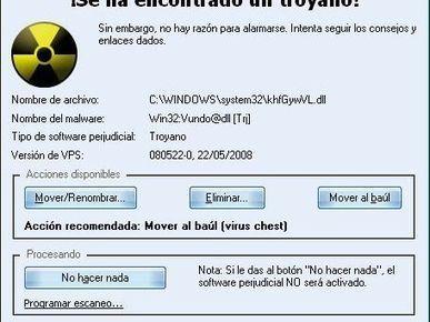 Los 5 virus informáticos mas peligrosos de la computadora | msi | Scoop.it