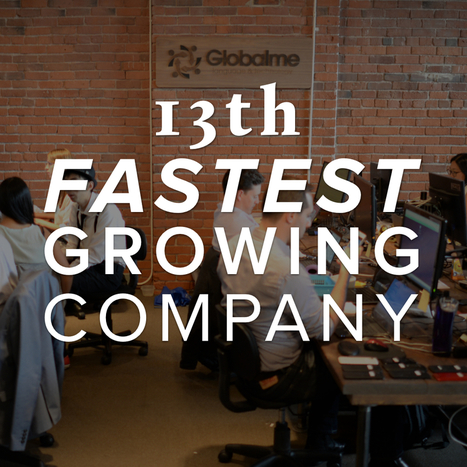 13th on Business in Vancouver's List of Fastest Growing Companies! - Globalme | Lingua Greca Translations | Scoop.it