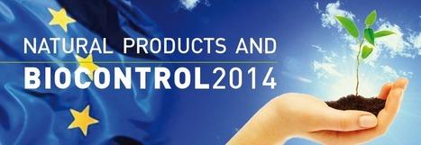 Biocontrol 2014 | Congrès sur les biopesticides du 24 au 26 septembre | Plant protection for Organic farming | Scoop.it