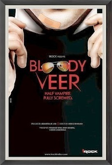 Bloody Veer Release Date, Movie Star Cast, Storyline Overview, Full Details   moviesthisfriday.com   Scoop.it