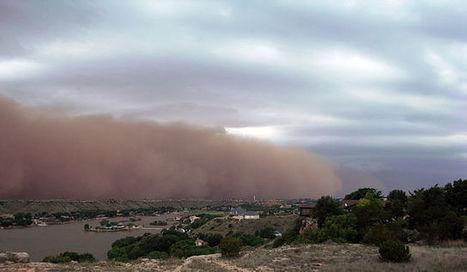 Eroding soils darkening our future - Blouin News Blogs   Unit 4 geog desertification   Scoop.it